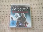 Assassin´s Creed Revelations für Playstation 3 PS3 PS 3 *OVP*