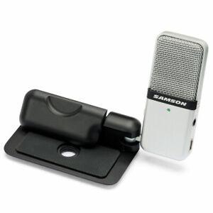 Samson GO Mic komapktes USB Mikrofon