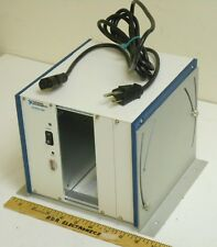 National Instruments NI SCXI-1000 4-Slot Chassis + Tilt Mount & Panel Covers