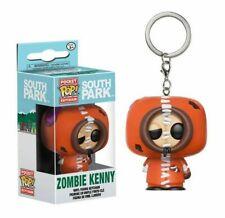 South Park 14204 Funko Pocket Pop! Schlüsselanhänger Vinyl Figur - Zombie Kenny