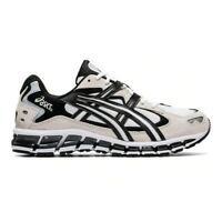 Asics Tiger Gel-Kayano 5 360 Sneaker Uomo 1021A160 102 White Black