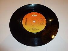 "NINA HAGEN - Zarah - Original 1983 UK 7"" vinyl single"