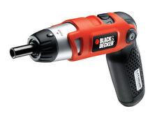 Black & Decker Kc36ln Pivot Handle 3.6v Cordless Screwdriver