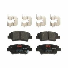 Disc Brake Pad Set-Premium Disc Brake Pad Rear TRW TPC1313 fits 07-09 Kia Amanti