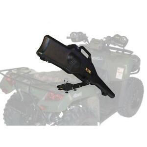 New Universal Kolpin Gun Boot 4.3 with Bracket For ATV UTV w/ Hardware Included