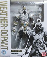 New Bandai S.H.Figuarts Kamen Rider W Weather Dopant Tamashii Painted