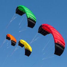 Kite, Kiteboarding, Kitesurfing, Ozone Ignition V2 Trainer Kite 2.5mt NEW