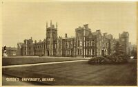 BELFAST – Queen's University – Northern Ireland