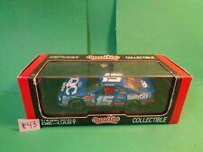 Quartzo Die Cast Car, 1/43 Scale, Lake Speed #15 Quality Care/Thunderbird (New)