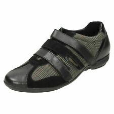 Ladies Bamboo Kilt Smart Casual Shoe