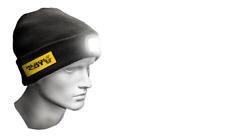 Black Cat 150 L LED Lancer Beanie stylische Mütze mit Kopflampe Cap Wels/Waller