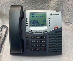 INTER-TEL MITEL AXXESS 8560 PHONE 550.8560 PREMIUM QUALITY A GRADE EXCELLENT