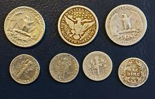 More details for joblot of american silver coins
