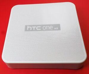 "NEW Unlocked AT&T HTC One A9 4G LTE 32GB 5"" GSM 13MP 3GB 6940A RETAIL BOXED"