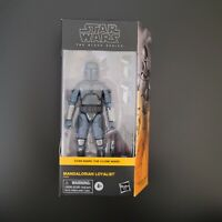 NEW✅SHIPS TODAY✅ Star Wars The Black Series Mandalorian Loyalist The Clone Wars