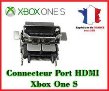 Connecteur Port HDMI original pour Microsoft XBOX ONE S