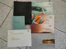 Manuali e istruzioni A4 Avant per auto per Audi