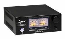 Lynx Hilo Reference A/D D/A Converter System with LT-USB card Installed (Black)