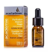 Academie Acad'Aromes Essential Purification Face 15ml Serum