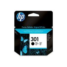 Originale HP CH561EE Cartuccia Inkjet 301 NERO per HP DeskJet 1000CSE, 1000CXI