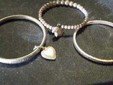 Bracelets 1944.(J62) 3-Vintage Baby