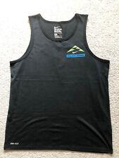 Nike Trail Running Vest Large Dri Fit