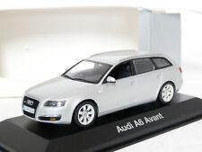 Minichamps 501.04.062.13 1/43 2004 Audi A6 Avant Diecast Model Car