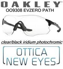 Occhiali da Sole Oakley EVZERO PATH 930813 FOTOCROMATICO SUNGLASSES PHOTOCHROMIC