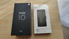 Xiaomi Mi Note 10 Pro - 256GB - Midnight Black (T-Mobile) (Dual SIM)
