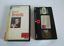 Scars of Dracula [VHS 1970] FORMER RENTAL