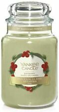 Yankee Candle Large Jar Returning Classic Scent Bayberry 623g NEW
