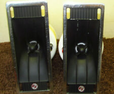 ElectroVoice EV T350 Horn Tweeter Pair (T-350 Work OK, Read Entire Listing!)