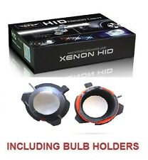 BMW 5 Series E39 HID Xenon Lights Conversion Kit - Canbus Error Free - H7 6000K