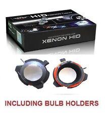 BMW SERIE 5 LUCI HID XENON e39 Kit Di Conversione-Canbus Error Free-h7 6000k