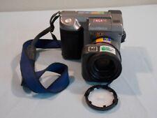 Sony Digital Mavica MVC-FD91 Digital Still Camera floppy d just the camera only