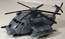 Transformers Movie Blackout Gyro Blade Figure Helicopter Fast Action Battlers