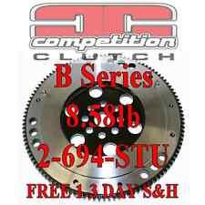 Competition Clutch 90-01 Integra 8.58lb Steel Flywheel B16A GSR B18C B20B B18
