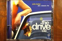 The Drive Cd  - Used VG