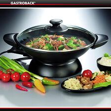 Gastroback - Design Wok
