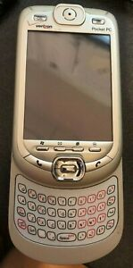 Audiovox XV6600 Silver (Verizon) Smartphone Fast Shipping Excellent Used Vintage