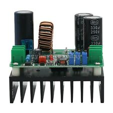 DC 12-90V to 12V-130V  Boost Converter 900W CV CC Step Up Voltage DC Module P2K