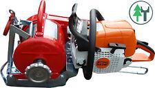 Forstseilwinde KBF1000 Rückewinde Motorsäge Seilwinde Motorwinde Spillwinde