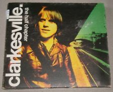 CLARKESVILLE - THE HALF CHAPTER - 2003 - CDWILD47 - WILDSTER RECORDS
