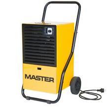 Master Bautrockner DH 26 Trockner Entfeuchter Lufttrockner Luftentfeuchter