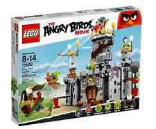 Lego Angry Birds - King Pig's Castle - 75826 -  AU Stock In Hand
