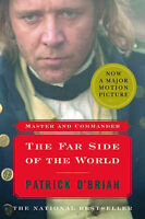 Master and Commander: the Far Side of the World (Aubrey-Maturin), O'brian, Patri