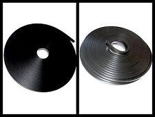 100' Feet Of Convertible Top Tack Strip - 5/8 x 3/16 & 1/2 x 5/16 - 50 feet Each