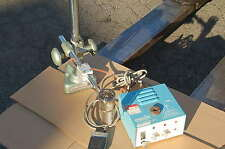 Manix Hot Gas Wire Bonder GB7 Henry Mann Surface Mount Bonding Semi Conductor