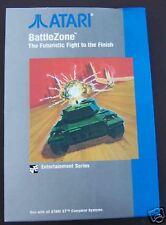 Battlezone Atari 1040 ST/STE Disk New