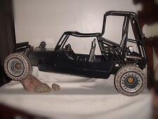 GI Joe Chenowth Dune Buggy Large Scale Action Figure Vehicle Hasbro 2000 Vintage